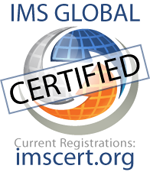 IMS Certified / LTI 1.0